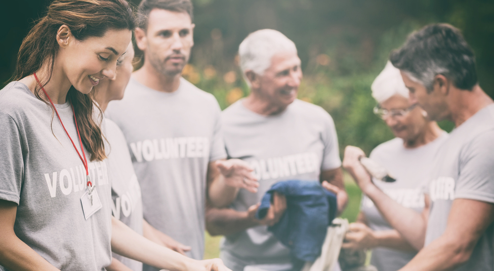 Why People Should Engage in Community Activities as They Age