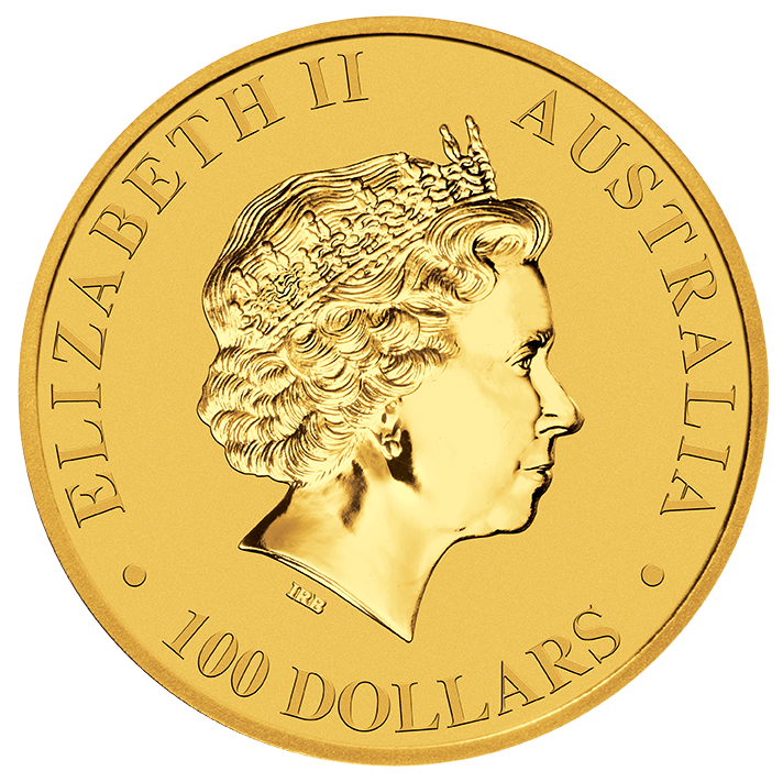 Perth Mint Coins